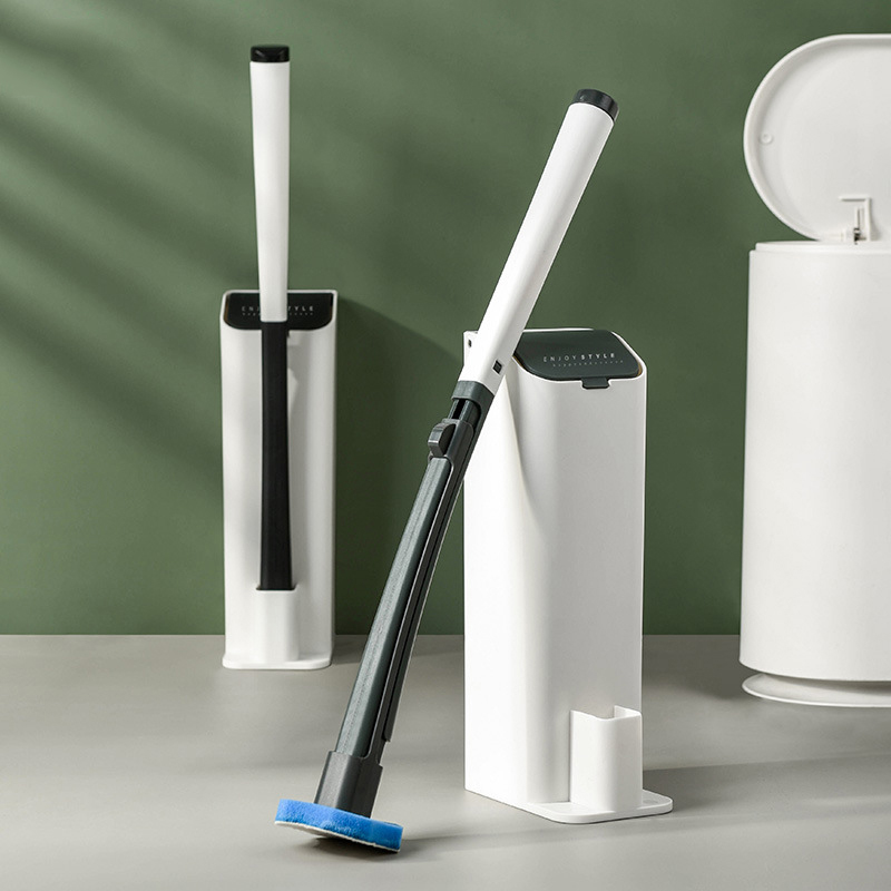 Disposable-Bathroom-toilet-brush-cleaner-With-Long-Handle-No-Dead-Corner-Cleaning-brush-Replacement-Brush-Head