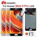 Originale Per Huawei Compagno di 9 Pro LCD Display Touch Screen di Ricambio Digitizer Assembly Con Cornice Per Il Compagno di 9 Pro Display 5.5