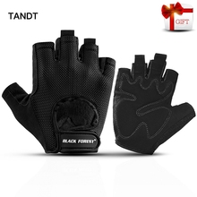 цены bicicleta cycling gloves bicycle half finger gloves bike gloves luva ciclismo guantes mtb eldiven guantes bicicleta