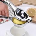 Соковыжималка NICEYARD  ручная соковыжималка для фруктов с апельсиновым лимоном  ручная соковыжималка для цитрусовых  нержавеющая сталь