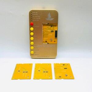 Image 4 - 6 في 1 آيفون 6S 6S زائد 7 7plus 8 8plus شاشة تعمل باللمس صندوق اختبار مع لوحة اختبار LCD أدوات صندوق اختبار