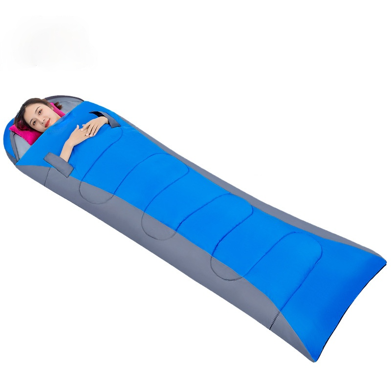 New Products for Travel Sleeping Bags Camping Supplies Cotton Sleeping Bags Outdoor Supplies, Sleeping Bags Supplies