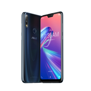 Image 4 - ASUS ZenFone Max Pro M2 ZB631KL 4GB RAM 64GB ROM NFC 6.3 inch 4G LTE Smartphone Face ID 5000mAh Android 8.1