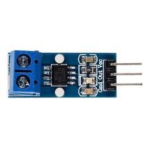 цена на 5A range current sensor ACS712 modules US07 JR