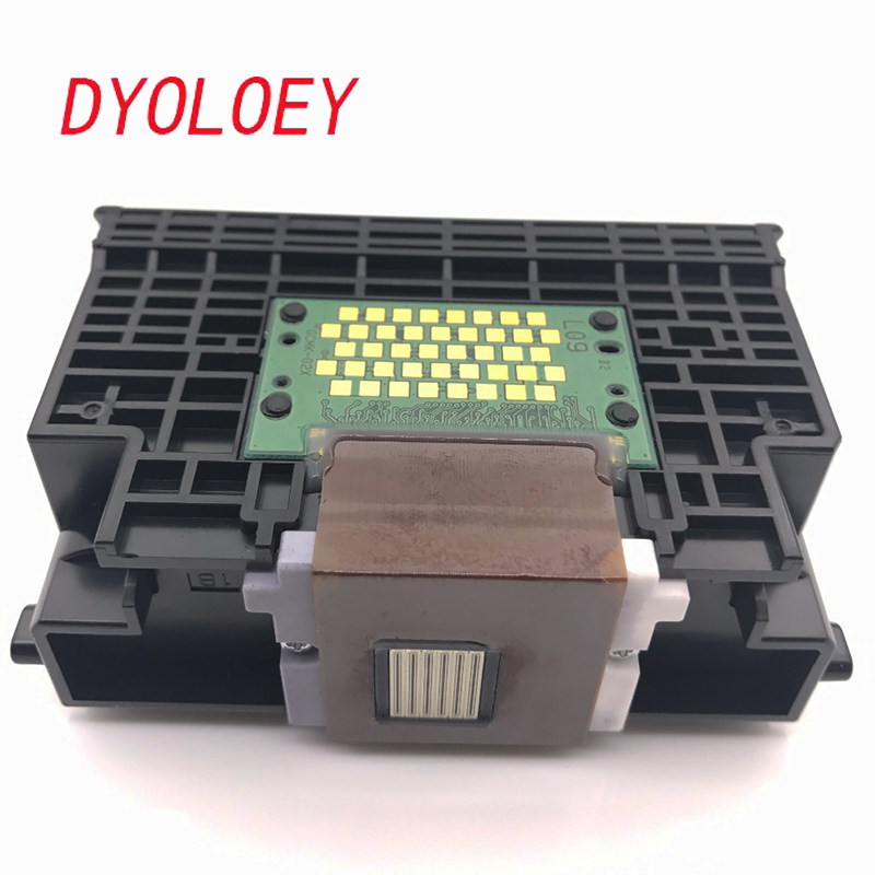 ORIGINAL QY6-0063 QY6-0063-000 Printhead Print Head Printer Head For Canon IP6600D IP6700D IP6600 IP6700