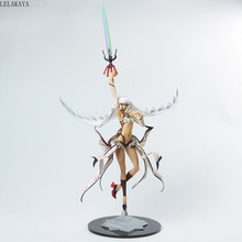 46cm Anime Fate Grand Order Saber Attila Emperor 1/8 Scale Painted Sexy Girl PVC Action