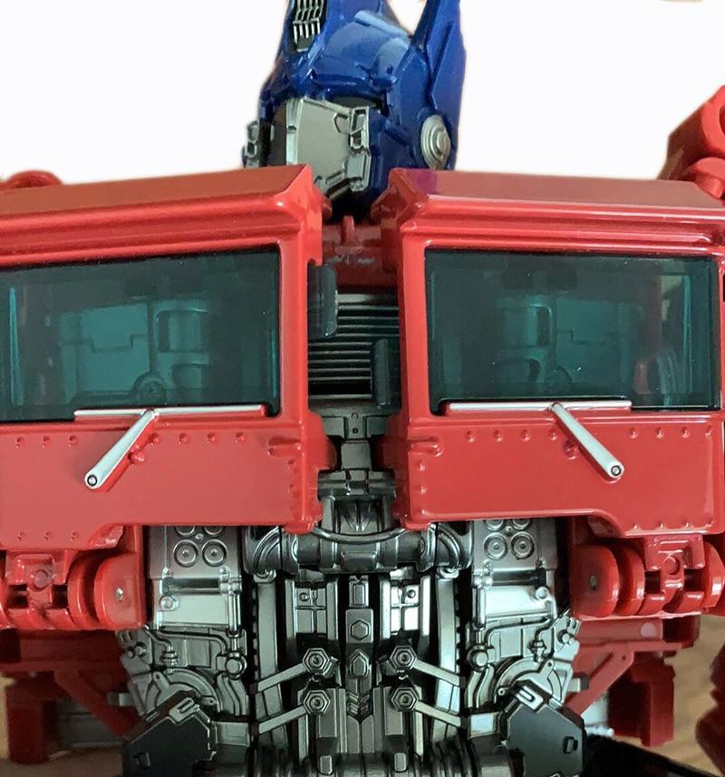 G1 Transformation OP COMMANDER SS38 Siege Alloy Oversize MP KO Action Figure