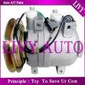 DKV14C AC Kompressor für KIA GRAND SPORTAGE 5060212352 5062211370 5632052074-in Klimaanlage aus Kraftfahrzeuge und Motorräder bei