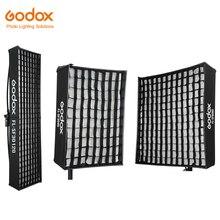 GODOX FL SF 3045 / FL SF 4060 / FL SF 30120 / FL SF 6060 รังผึ้ง Softbox สำหรับ FL60 FL100 FL150R FL150S LED LIGHT