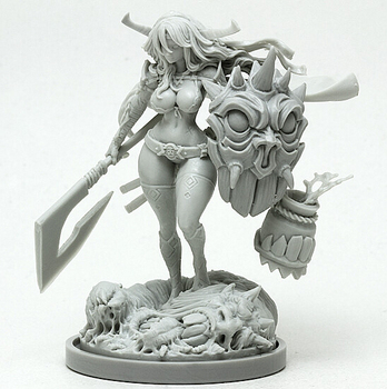 28279 Kingdom Death KD Fighter