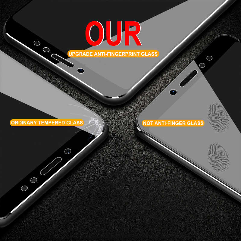9 960H HD 強化ガラス Xiaomi Redmi 6A 7A ガラス Redmi 6 スクリーンプロテクターガラス Redmi 6 保護電話安全フィルム