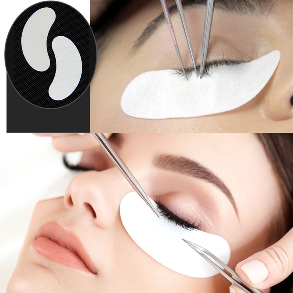 High-Quality-under-Eye-Pads-Lash-Eyelashes-Extension-Paper-Patches-Eye-Tips-Sticker-Wraps-Makeup-Tools