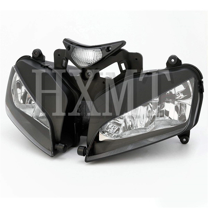 For Honda CBR1000RR 2004 2005 2006 2007 CBR 1000RR Motorcycle Front Headlight Head Light Lamp Headlamp Assembly CBR 1000 RR
