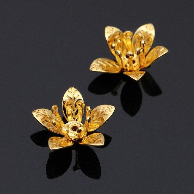 Купить 20 шт винтажные медные бусины в форме цветка 12 х7 мм картинки цена