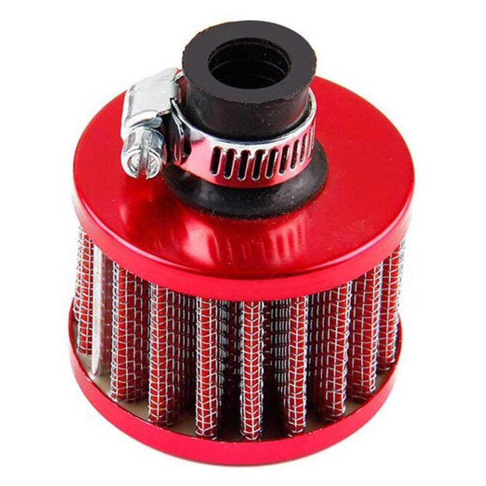 Universal Air Filter Secundaire Luchtinlaat Filter Paddestoel Hoofd Filter Luchtreiniger Filter Auto Onderdelen