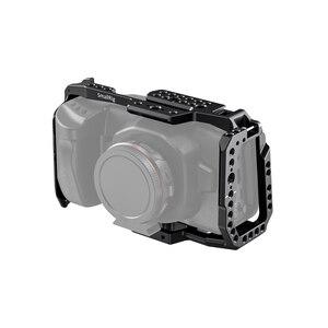 Image 4 - SmallRig BMPCC 4 K Cage Kit for Blackmagic Design Pocket Cinema Camera 4K BMPCC 4K / BMPCC 6K Comes with Nato Handle SSD Mount