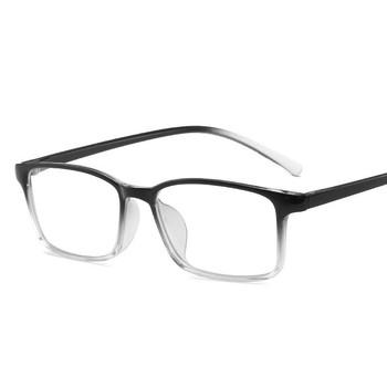 Vintage Square okulary korekcyjne ramki okularów spektakl dla mężczyzn kobiety moda klasyczne plastikowe oprawki do okularów ramki okularów óculos tanie i dobre opinie higodoy Unisex Z tworzywa sztucznego Stałe 2460