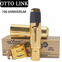 USA otto link Souvenirs for the centenary metal mouthpiece tenor saxphone mouthpiece 100 anniversar