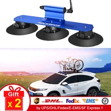 Bike Carrier Bicycle-Rack Suction Car-Mount Automovil ROCKBROS Bicicleta for MTB Porta