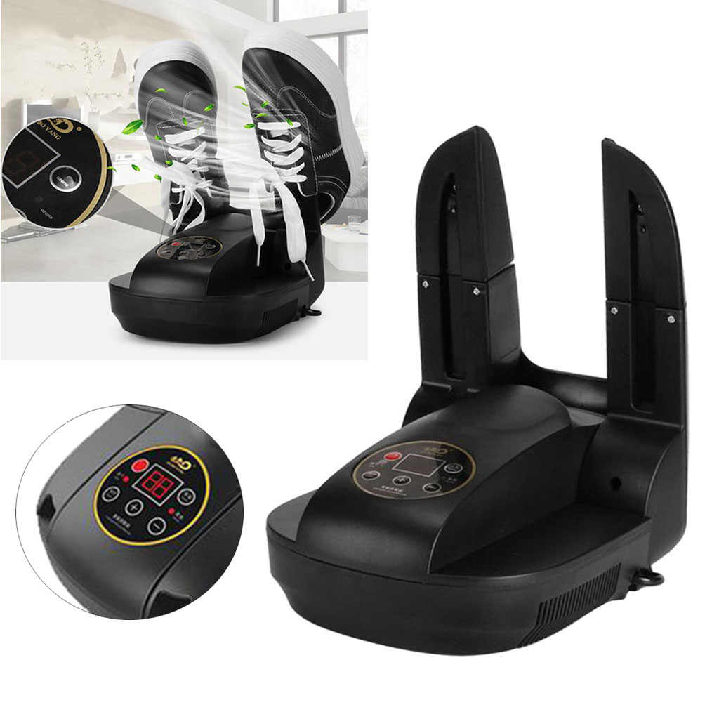 Details about  /Portable Electric Shoe Dryer boot warmer heating boots socks gloves helmets