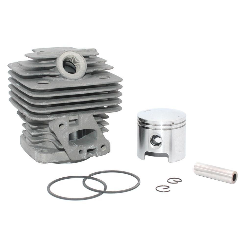 Tools : Cylinder Piston Kit for Echo Brushcutter SRM-340 SRM-3400 SRM-350ES SRM-3605U A130000600 A130000601 P021007410