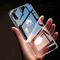 Case Voor Huawei P8 P9 P10 Plus P20 P30 P40 Lite Mate 10 20 20X 30 Lite Pro Capinhas Ultra thin Clear Soft Silicone Cover Coque