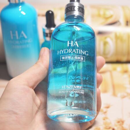 100ML Bioaqua Essence Hyaluronik Asit Skin Face Serum Hyaluronic Acid Serum Facial Acido Hialuronico  Beauty Moisturizer