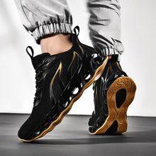 Air Cushion Men's Sport Shoes Men Shoes