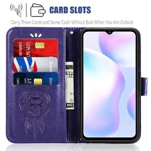 Image 5 - Wallet Flip Case For OPPO Realme 6i 5i 5 6 7 Pro 5s 6s C3 C3i C11 Narzo 10 10A 20A Find X3 Neo Pro Lite Shockproof Leather Cover