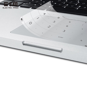 Image 2 - رقيقة جدا لاسلكي ذكي الرقمية اللمس لوحة اللمس لأجهزة الكمبيوتر المحمول 2016 2017 2018 2019 ماك بوك برو 13 بوصة دفتر