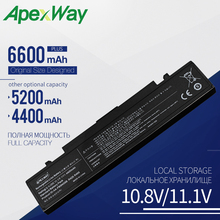 Buy 5200mAh laptop battery for Samsung R468 R470 R478 R480 R507 R517 R518 R519 R520 R522 R530 R590 R580 R718 R728 R730 RC410 RC510 directly from merchant!
