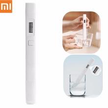Venda empacotada xiaomi mijia tds medidor de água tester qualidade pureza detecção portátil ph ec TDS 3 teste inteligente medidor digital