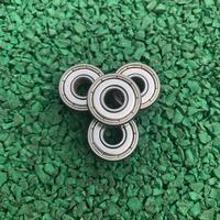 100pcs 607ZZ miniatuur kogellager 607 607 2Z 7*19*6 afgeschermde groefkogellagers 7x 19x6mm|bearing quality|bearing cleanerbearing type -