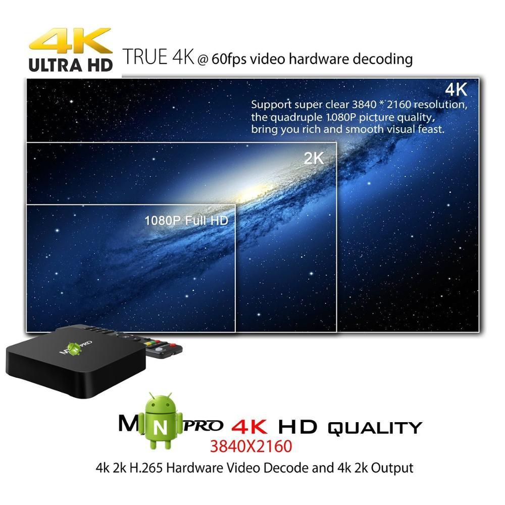 Android Smart TV Box RK3229 2G 16G TVBox WiFi 4K HD Media Player with 1 year TVE IPTV Subscription deliver from Sao Paulo Brazil Pakistan