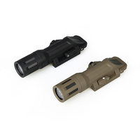 TRIJICON New Arrival White Multifunction Weapon Light Hunting Light For Outdoor Use HK15-0092