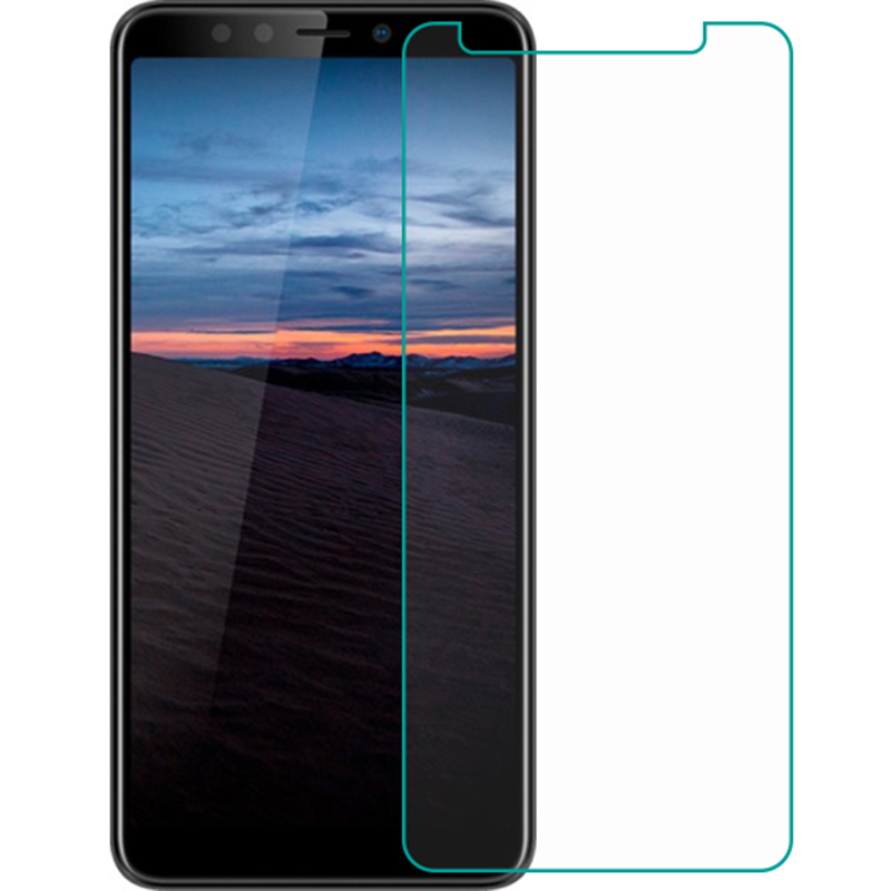 For Haier Alpha A1 A3 A4 A6 Lite I6 Infinity Elegance E11 E13 E7 E9 I8 Tempered Glass Protective 9H Screen Protector  Film Cover