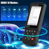 LAUNCH X431 CRP479 OBD2 Scanner JOBD Auto Scanner ABS TPMS DPF IMMO Key EPB Oil Reset Car diagnostic Tool OBD2 LAUNCH X431 WIFI discount