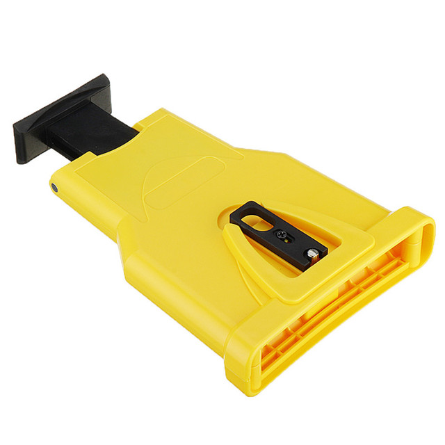 Chainsaw Teeth Sharpener with Extra Stone Chainsaw Sharpener Bar-Mount Chainsaw Chain Sharpening Kit Yellow