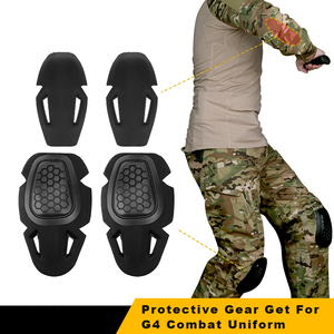Tactical Knee Pad Protective G
