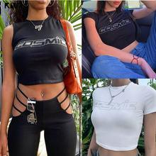 Женские футболки с коротким рукавом серебристые вечерние топы