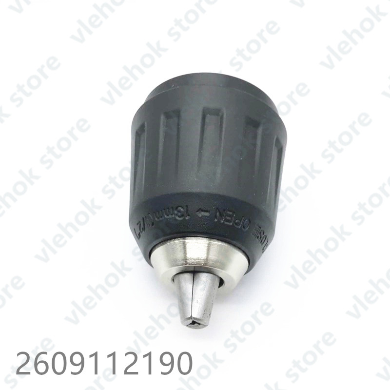 KEYLESS DRILL CHUCK 13 For BOSCH GSB140-LI GSR180-LI GSB180-LI GSR140-LI 2609112190 Power Tool Accessories Electric Tools Part