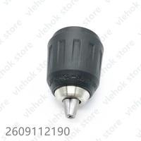 Keyless mandril 13 para bosch GSB140 LI GSR180 LI GSB180 LI GSR140 LI 2609112190 acessórios da ferramenta elétrica ferramentas parte Acessórios para ferramenta elétrica     -