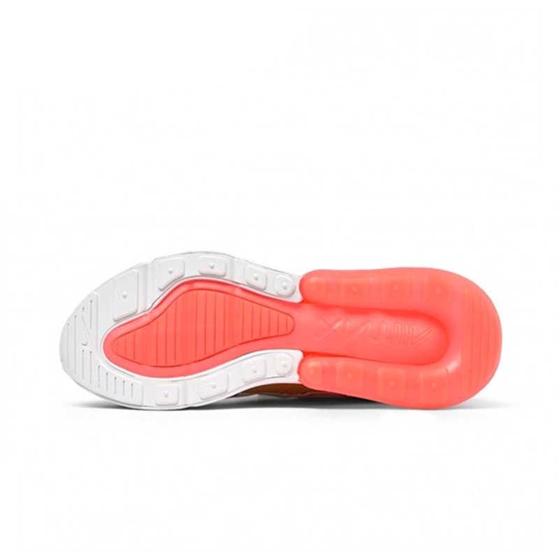 الأصلي أصيلة نايك Air Max 270 180 المرأة احذية الجري مريحة خفيفة الوزن الرياضة في الهواء الطلق أحذية رياضية 2019 جديد AH6789