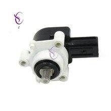 Sensor de nível de controle de altura de suspensão traseira esquerda para lexus rx270/350/450h 08-15 8940848030 89407-0e010 89408-48030