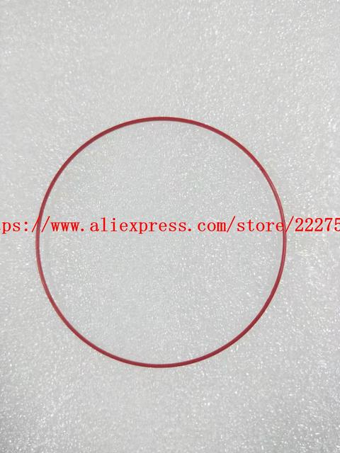 New Red indicator ring Red line circle For Canon EF 24 105mm 24 105 f/4L IS USM Lens Repair parts