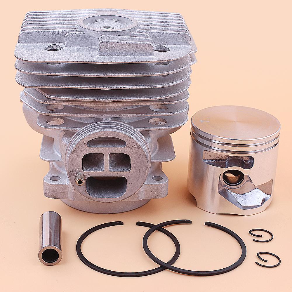 56mm Cylinder Piston Kit For Husqvarna K960 K970 Cut Off Saw 544935602, 544935603