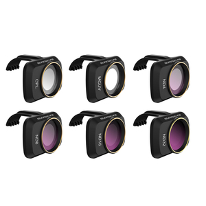 Image 1 - ND Ống Kính Bộ Lọc Cho DJI Mavic Mini MCUV ND4 ND8 ND16 ND32 CPL ND/PL Bộ Lọc Bộ Lọc cho DJI Mavic Mini Gimbal Camera