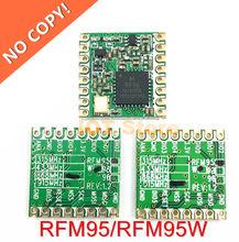 Rfm95 rfm95w 868 915 RFM95W 868S2 universal sx1276, módulo transmissor sem fio