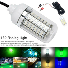 underwater night vision video fishing camera 720p 30m cable line 4 3inch lcd monitor 6 led light visual fish finder pesca tackle Newly LED Fishing Light Underwater Fish Finder Lamp Attracts Accessories for Night Fishing