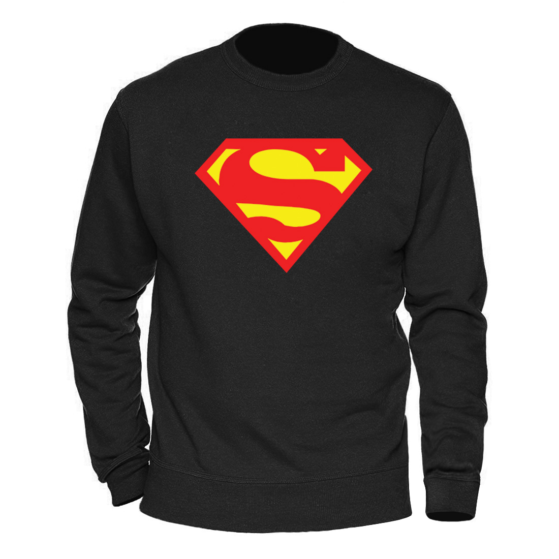 2020 Autumn New Men's Hoodies Superman Sweatshirts Fitness Streetwear Male Pullovers Hot Sale Cotton Tops Casual Men Clothing